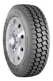 Hercules H-803 Tires